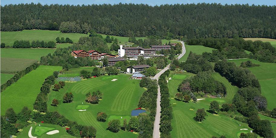 Hotel Sonnenhof - direkt in der Natur