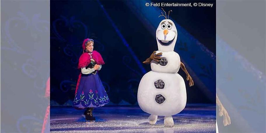 Olaf aus