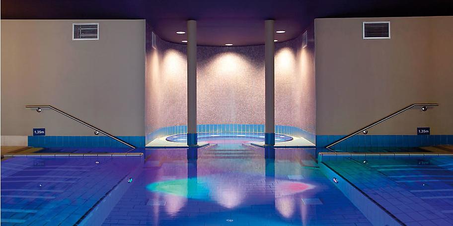 Wellness, Sport und Erholung im OVERSUM Hotel Winterberg, Sauerland