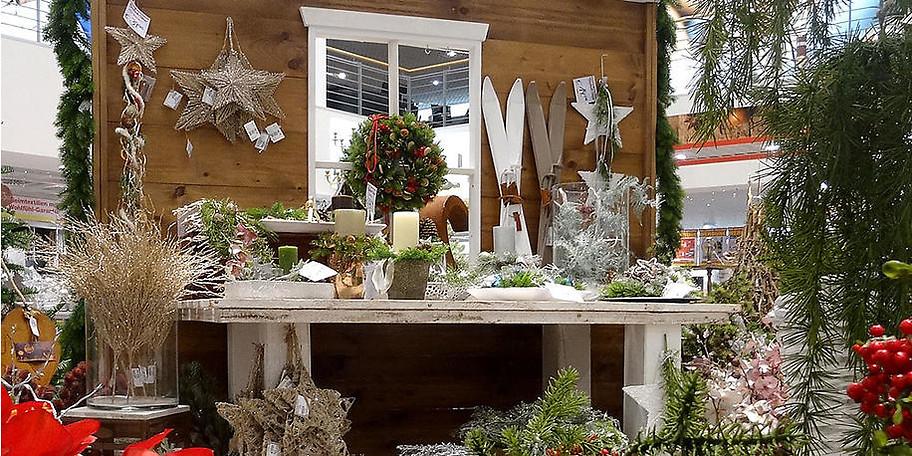 Kommen Sie bei Möbel Heinrich in Hameln in Weihnachtsstimmung