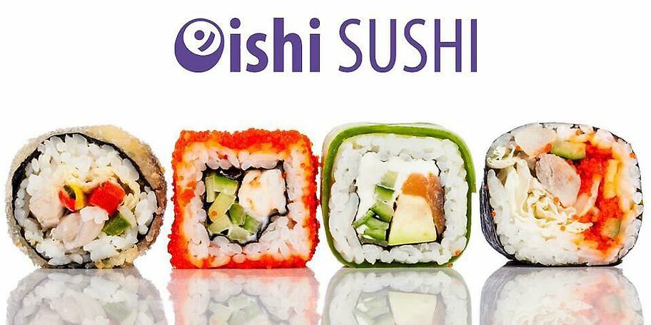 Oishi Sushi in Gütersloh freut sich auf Ihren Besuch