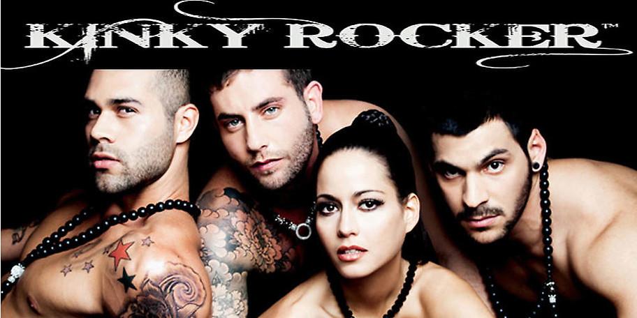 Neu bei Perfect Pain: Kinky Rocker