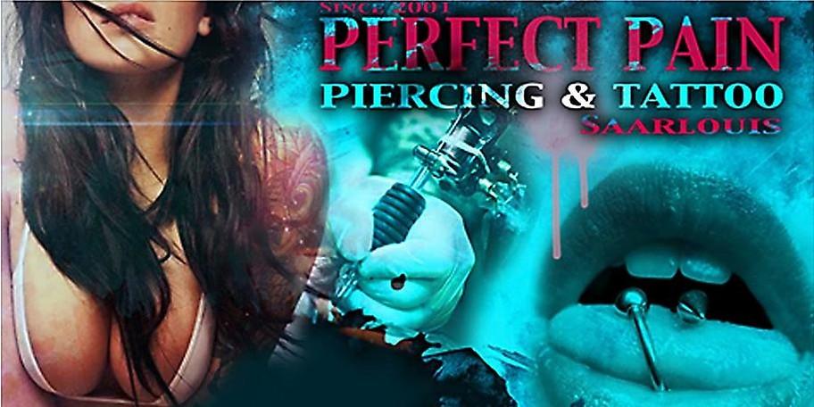 Perfect Pain – Der perfekte Schmerz, weil ja alles was wir hier machen ein bisschen weh tut!