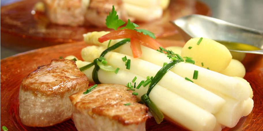 Lassen Sie Ihren Gaumen in Franky's Restaurant verwöhnen