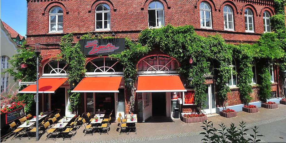Die Hausbrauerei im Herzen der Altstadt Recklinghausens