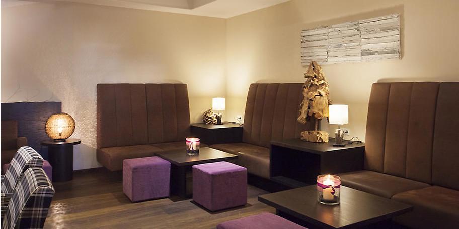 Eine wohlige Atmosphäre ist ein wichtiger Aspekt im Panoramahotel Oberjoch