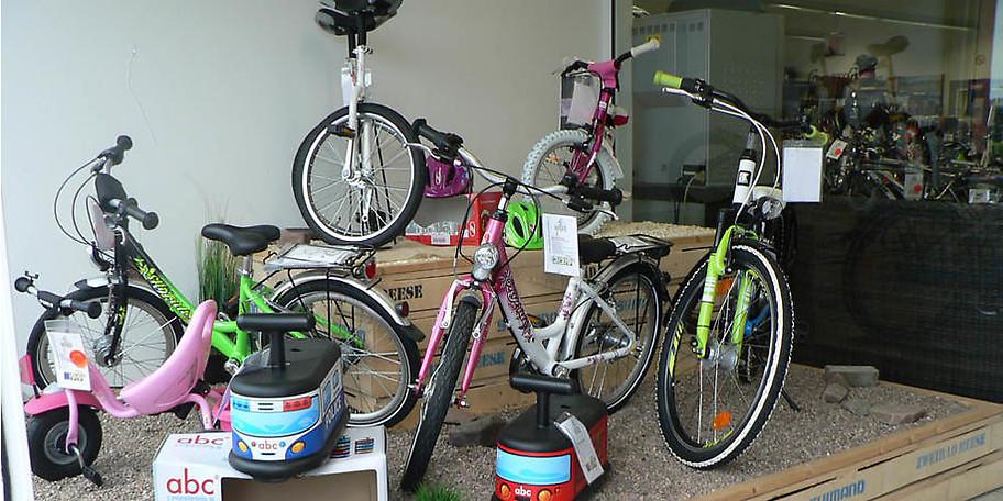 Wir freuen uns auf Sie bei Zweirad Reese