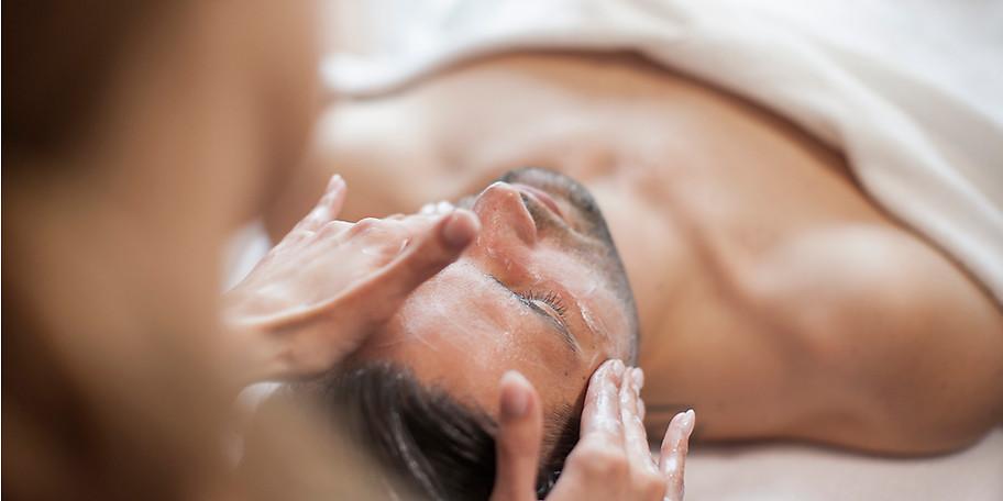 Genießen Sie wohltuende Massagen