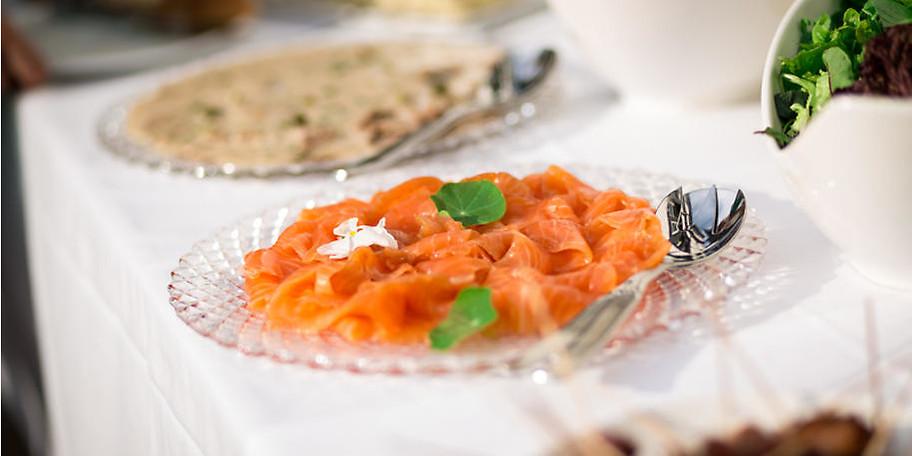 Erstklassige deutsche Küche in der Mausefalle in Mülheim