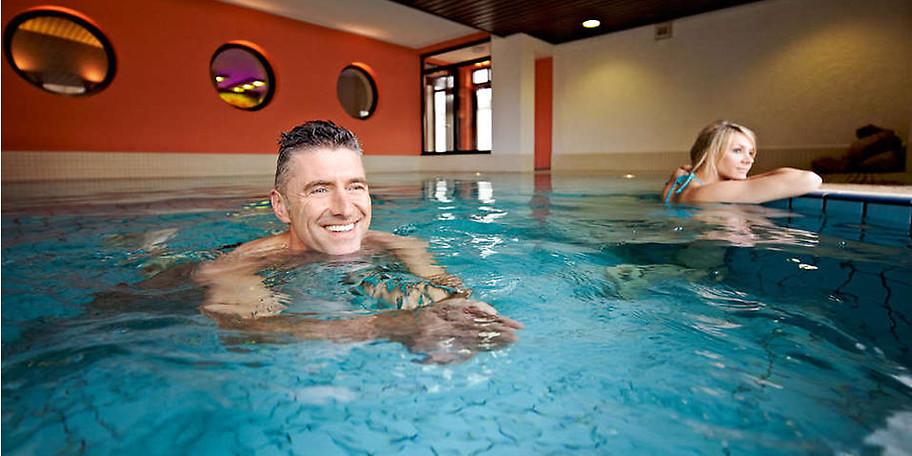 Sport und Erholung im Seehotel Diemelsee
