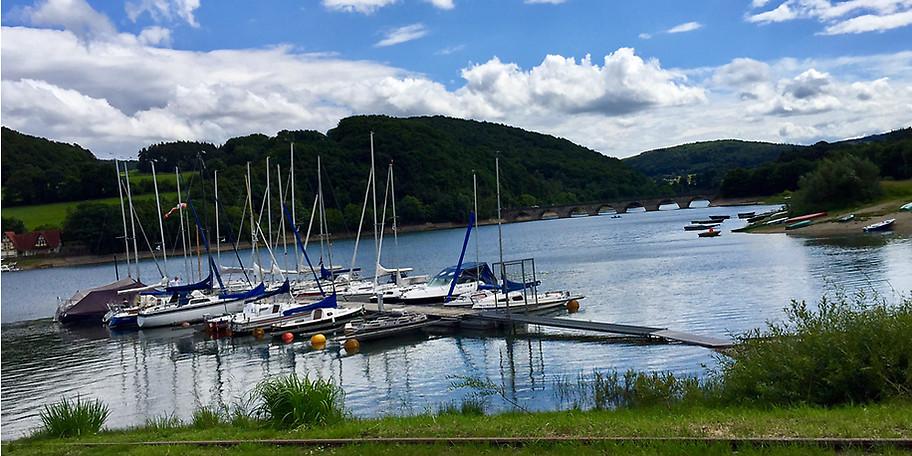Göbel's Seehotel in der wunderschönen Natur- und Ferienregion Diemelsee
