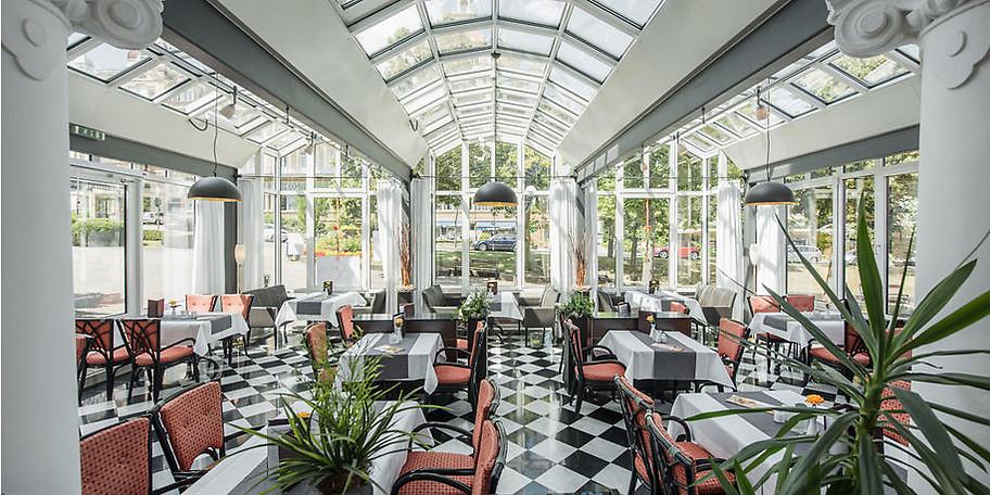 Genießen Sie kulinarische Highlights im Hotel Quellenhof