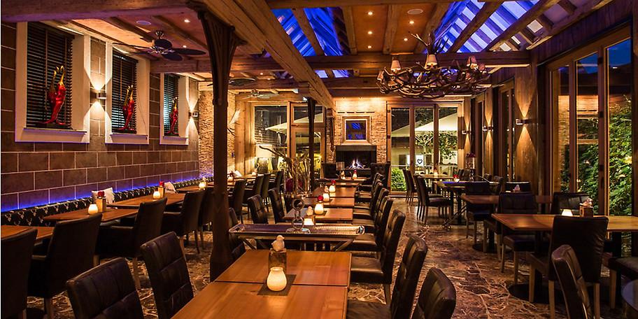gutschein meiser 39 s caf restaurant lounge 25 statt 50. Black Bedroom Furniture Sets. Home Design Ideas