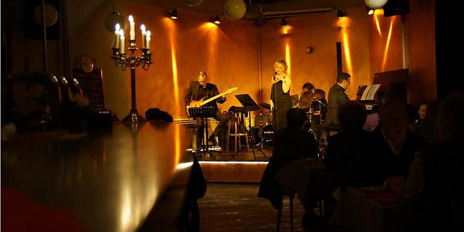 Beste Live-Musik im Bistro Malzeit in Saarbrücken