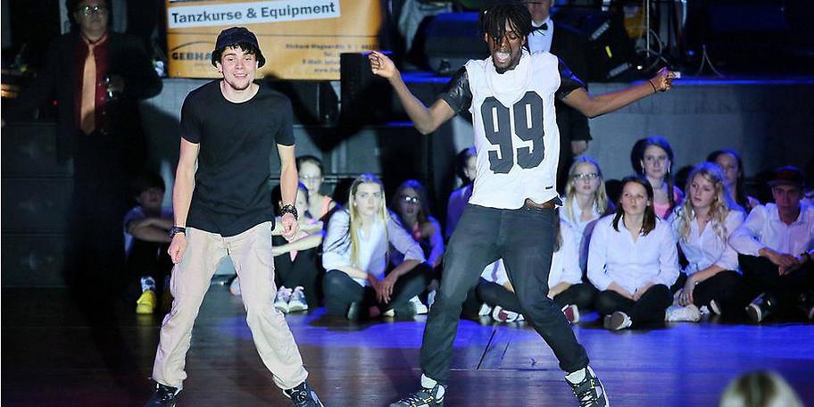 Hip Hop Tanzkurse in Saarbrücken – in der Tanzschule Euschen-Gebhardt