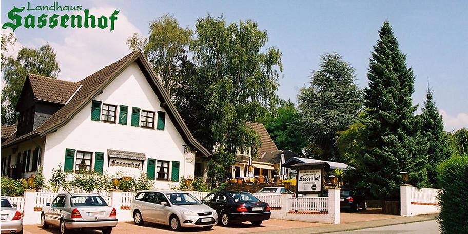 Genießen Sie eine gemütliche Atmoshäre im Landhaus Sassenhof