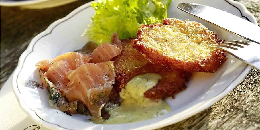 Leckere Köstlichkeiten verwöhnen Ihren Gaumen im Hotel Deimann
