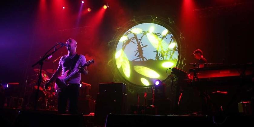 Gutschein für Ihr Ticket für den Münchner Open Air Sommer mit den besten Hits von Pink Floyd performed by echoes