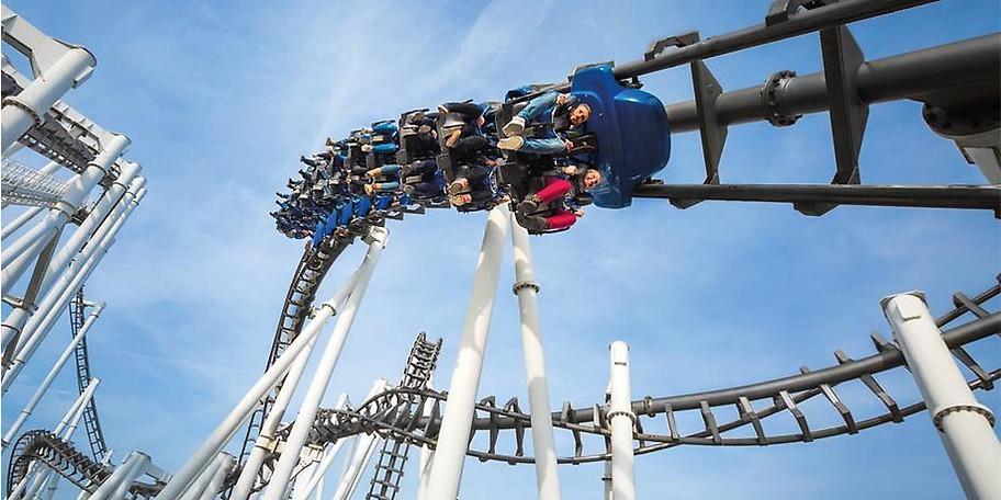 MP Xpress – das sind über 600 Meter Tempo mit nichts als Euren Füßen zwischen Euch und dem Erdboden