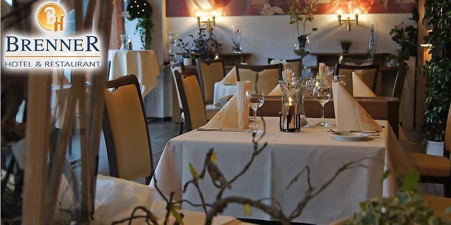 Restaurant BrennBar in Bielefeld