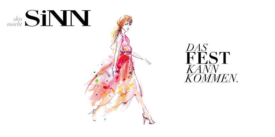 SiNN Markenmode von Top Labels und Designern Damen