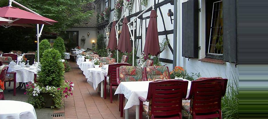 Gutschein für Internationale Delikatessen von Walkmühlen Restaurant