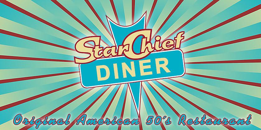 Gutschein für Amerikanisches Flair in Gelsenkirchen-Bismarck von StarChief Diner