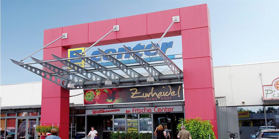 EDEKA Zurheide - Ihr Frischecenter mit dem besten Service