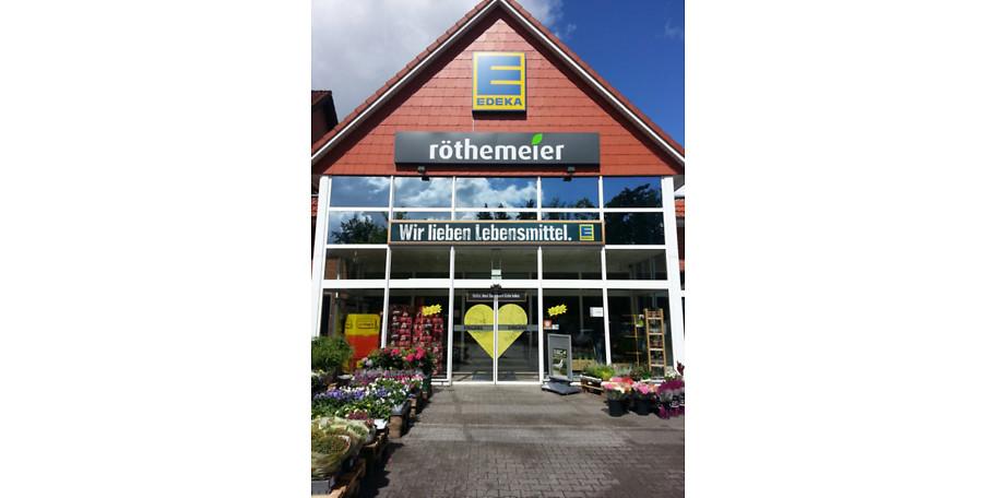 EDEKA Röthemeier - Wir lieben Lebensmittel!