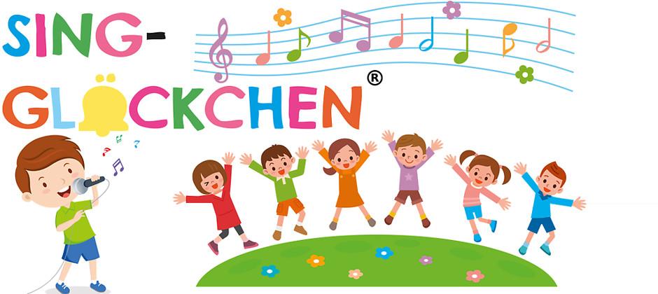 Gutschein für Gesangliche Förderung für Kinder von 0-6 Jahren zum halben Preis! von SING-GLÖCKCHEN