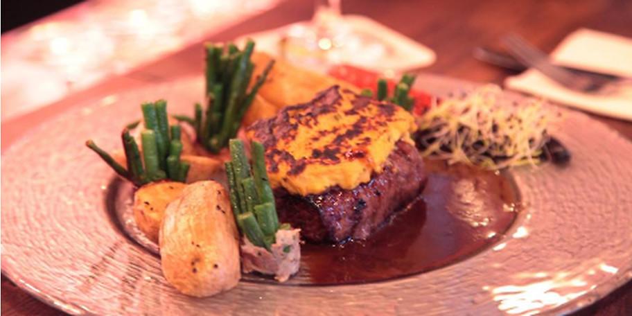 In neu gestaltetem Ambiente erwarten Sie köstliche kulinarische Genüsse