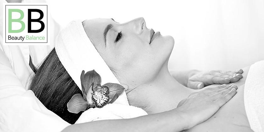 Gutschein für Wohlfühlbehandlung für Körper und Seele  von BB Beauty Balance