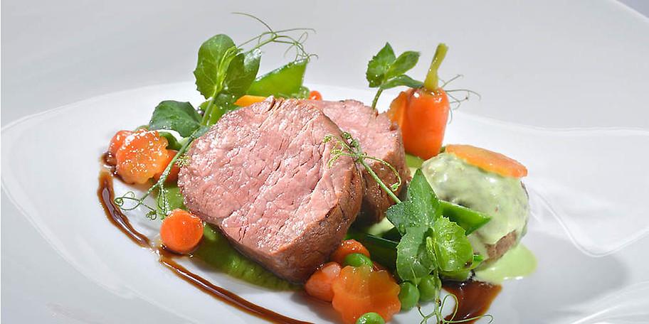 Gönnen Sie sich einen Abend im Restaurant Balthasar in Paderborn