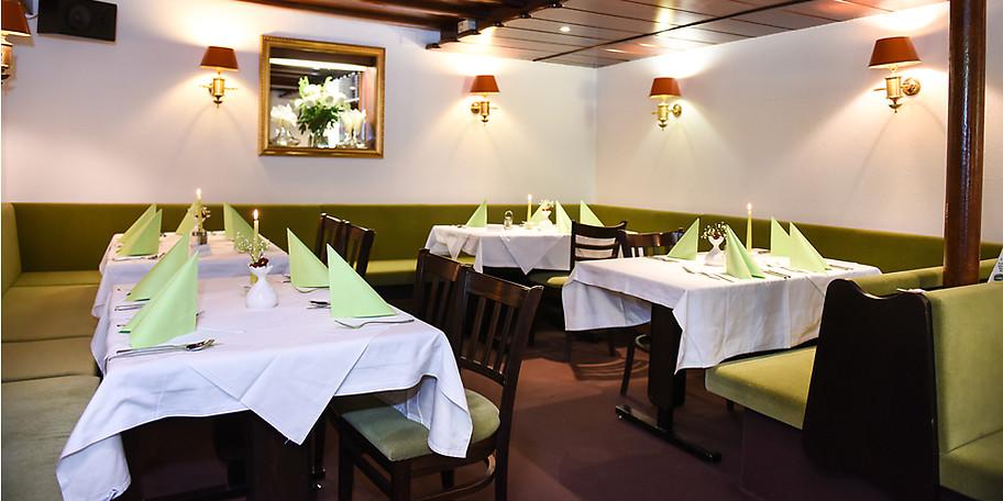 Pfänderstüble im Restaurant Brigantium