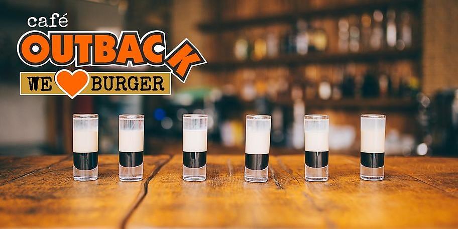 Lass Dich vom Café Outback überraschen und finde heraus welches Dein Lieblingsgetränk wird