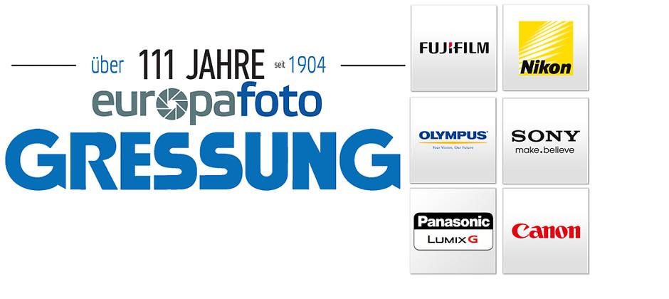 Gutschein für Sparen bei der Buchung eines Foto-Workshops von Foto + Digital Gressung GmbH
