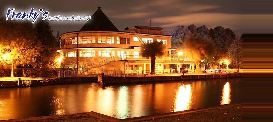 Gutschein für Gutschein für Restaurant und Cuba Club von Franky's im Wasserbahnhof
