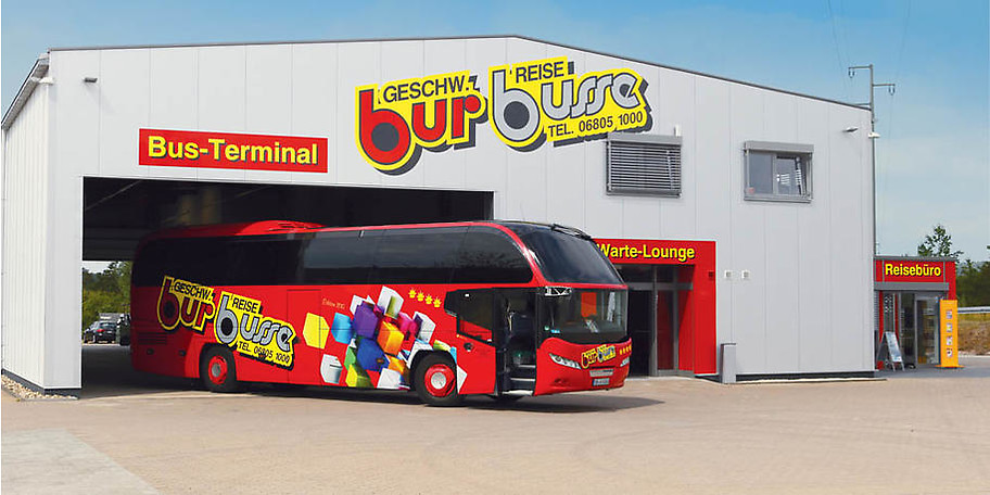Mit Bur Busse in den Europapark fahren und bares Geld sparen!