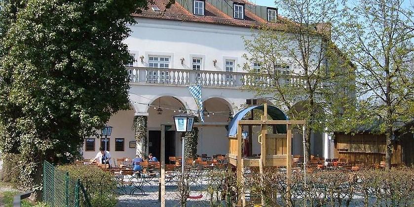 Gutschein für Bayerische Gastlichkeit in historischem Ambiente von Klosterhof Niederaltaich
