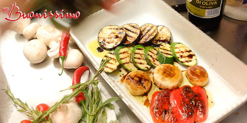 Gutschein für Ihr Gutschein für feine italienische Küche in Neu-Ulm von Buonissimo