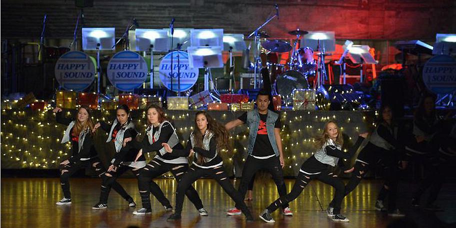 Die Tanzschule Euschen-Gebhardt ist Ihr zuverlässiger Partner für Tanzkurse aller Art