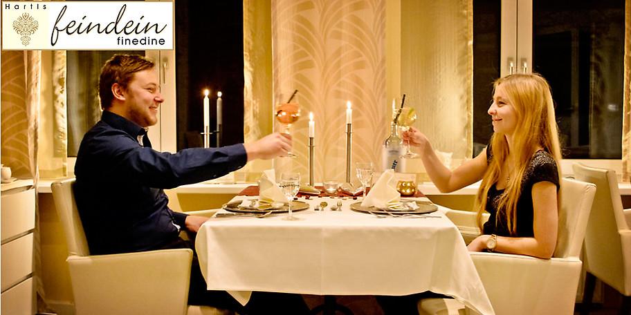 gutschein restaurant feindein in hartl 39 s lindenm hle. Black Bedroom Furniture Sets. Home Design Ideas